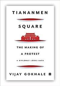 Tiananmen Square by Vijay Gokhale PDF