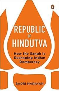 Republic of Hindutva PDF