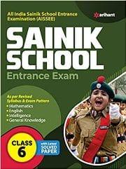 Sainik School Class 6 Guide pdf
